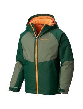 Boys' Alpine Action™ Ii Jacket by Columbia Sportswear
