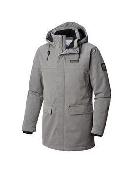 Men's Boundary Bay™ Parka by Columbia Sportswear
