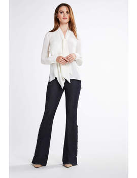 Marzy Blouse by Elie Tahari
