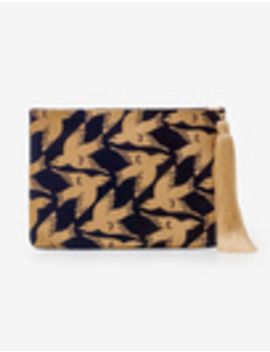 Ottilie Clutch by Boden