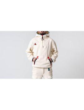 Acg Men's Fleece Hoodie by Nike
