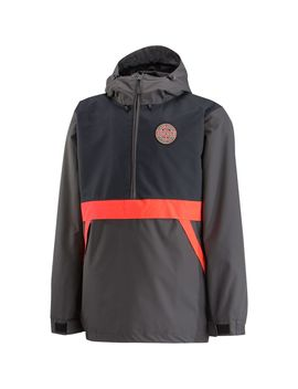Trenchover Jacket   Men's by Airblaster
