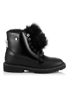 The Voyager: Snow/F by Jimmy Choo