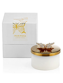 Mariposa Candle by Z Gallerie