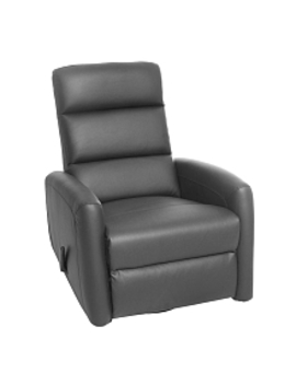 Kidiway Rebok Bonded Leather Glider   Grey by Toys Rus