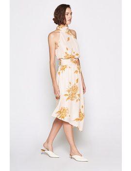 Kehlani Silk Dress by Joie