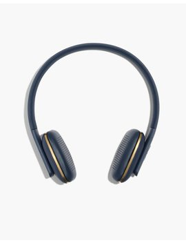 kreafunk-ahead-wireless-bluetooth-headphones by madewell