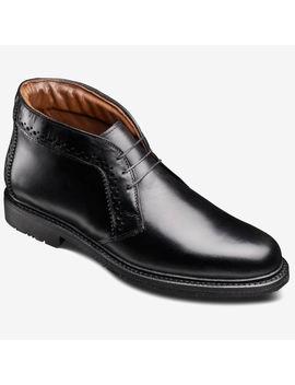 Bellevue Chukka Boots by Allen Edmonds