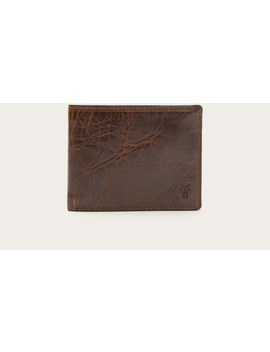 Logan Slim Id Billfold by Frye