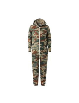 Camouflage2.0 				Jumpsuit			 					Camouflage 2.0 					Jumpsuit by Onepiece