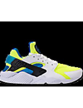 Men's Nike Air Huarache Run Se Casual Shoes by Nike