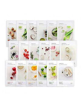 [Innisfree] *Time Deal*  My Real Squeez Mask Sheet 18pcs by Style Korean