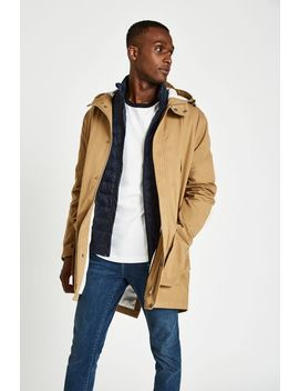 Bullington Fishtail Parka by Jack Wills