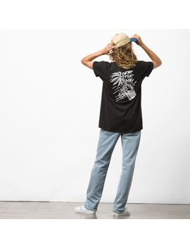 Off The Wall Cocktail T Shirt by Vans