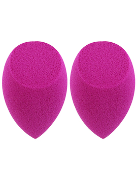 2 Mini Miracle Complexion Sponges Ornament by Real Techniques