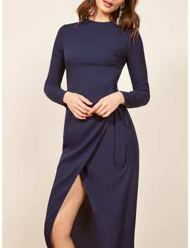 Maurita Dress by Reformation