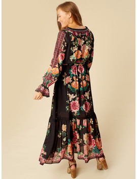 Altar'd State Mexicali Dress by Altar'd State