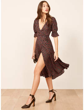 Judith Dress by Reformation