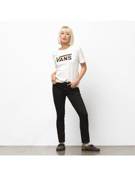 Spotted Boxy Tee by Vans