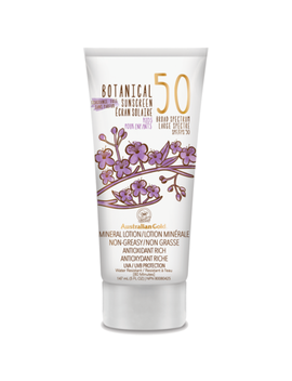 Australian Gold Botanical Spf 50 Kids Mineral Lotion by Well