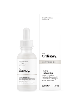 The Ordinary Marine Hyaluronics by Well