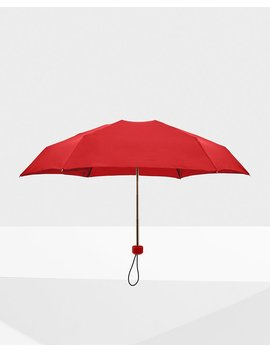 "<Span Itemprop=""Name"">Original Mini Compact Umbrella</Span>:                     <Span>Military Red</Span> by Hunter"