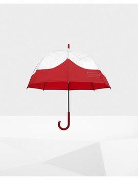 "<Span Itemprop=""Name"">Women's Original Moustache Bubble Umbrella</Span>:                     <Span>Military Red</Span> by Hunter"