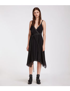 Sienna Dress by Allsaints