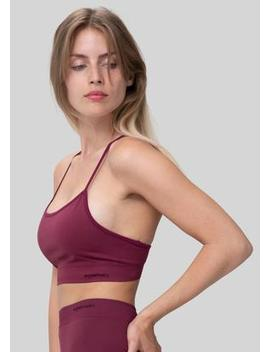 Silver Tech™ Active Pack Sports Bra by Organic Basics