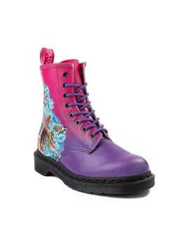 Dr. Martens X New Order 1460 Technique Boot by Dr. Martens