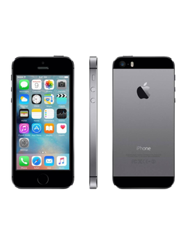 Apple Iphone 5 S 16 Gb Unlocked Smartphone Refurbished Grade A+ by Apple