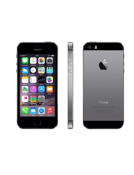 Refurbished   I Phone 5 S 16 Gb Unlocked   Gray by Apple