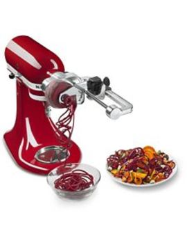 Kitchen Aid Spiralizer Plus With Peel, Core & Slice by Kitchen Aid