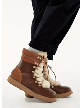 Viki Snow Boot by