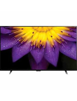 """Philips R75 Pfl6601/F7 B 75"""" Class, 74.5"""" Diagonal Smart 4 K Ultra Hd Led Tv, Intelligent Dimming Backlight, Hevc & Vp9 For 4 K Streaming Refurbished 90 Days Warranty by Philips"""