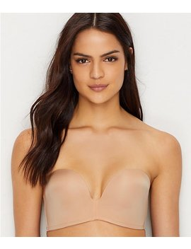 Ultimate Push Up Strapless Bra by Wonderbra