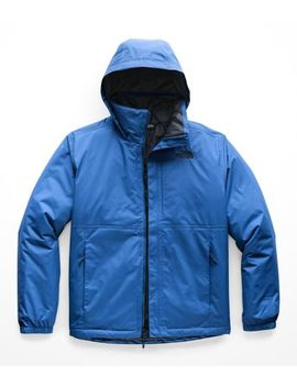Men's Resolve Insulated Jacket by The North Face