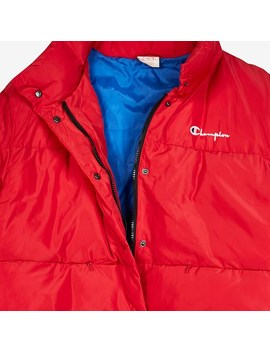 Champion  Down Jacket by Champion