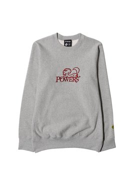 Sphinx Crew Neck by Powers
