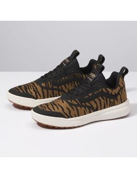 Woven Tiger Ultra Range Rapidweld by Vans