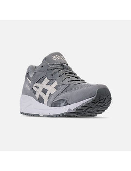 Men's Asics Tiger Gel Lique Casual Shoes by Asics