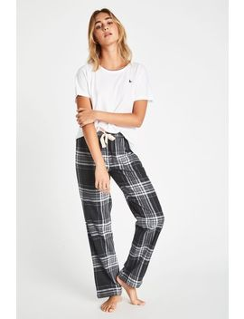 Rowan Checked Loungepants by Jack Wills