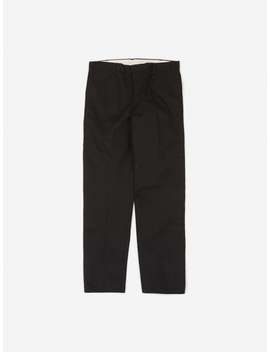 Wp. Slim / Ec Pt Trouser   Black by Neighborhood