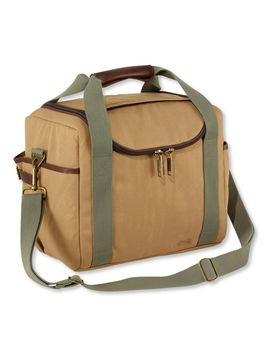 Heritage Softpack Cooler Picnic by L.L.Bean