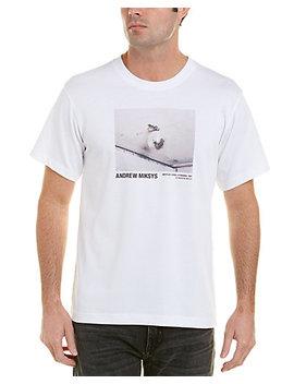 Helmut Lang Disco T Shirt by Helmut Lang