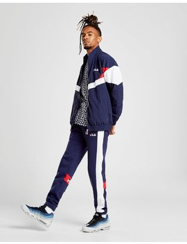 Fila Griffin Woven Track Top by Fila