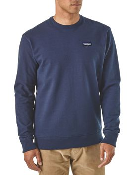 Patagonia Men's P 6 Label Uprisal Crew Pullover by Patagonia