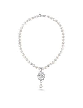 Sous Le Signe Du Lion Necklace by Chanel