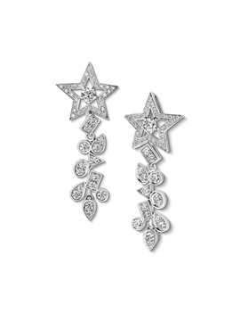 Comète Earrings by Chanel
