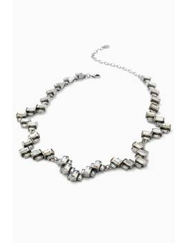 Hatley Baguette Necklace by Stella&Dot